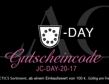 BLACK FRIDAY SALE - 20 % Rabatt bei JANSSEN COSMETICS im online shop jetzt auch über comsetic home in Osnabrück buchen und genießen.