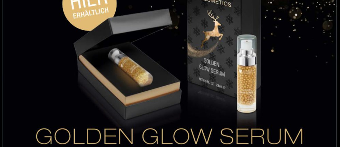 GOLDEN GLOW TREATMENT