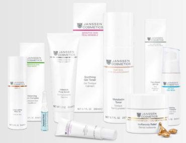 Individuelle Hautpflege bei cosmetic home Kosmetikstudio und Nagelstudio in Osnabrück
