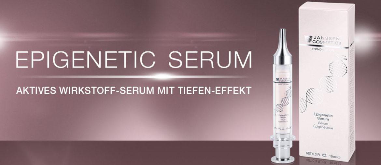 Epigenetic Serum