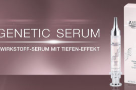 Epigenetic Serum Kosmetikstudio www.cosmetic-home.de in der Ursula-Flick-Str. 41a in Osnabrück am Westerberg
